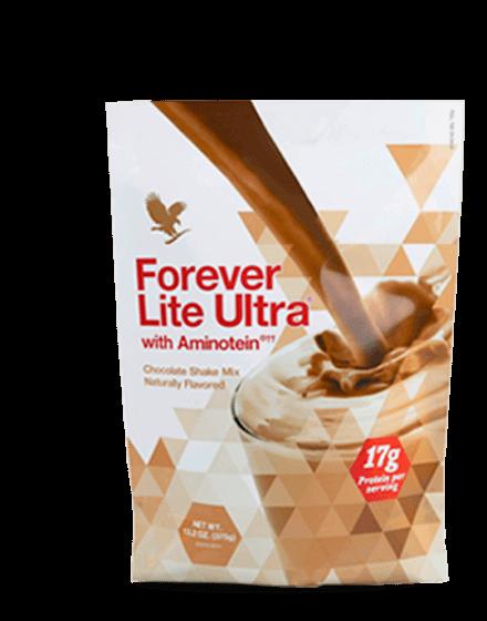 Forever Lite Ultra Chocolat Maroc