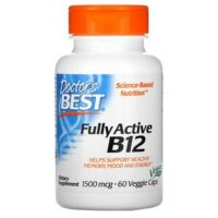 Forever B12 Plus vitamin B12